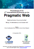 2nd Int. Conf. on the Pragmatic Web