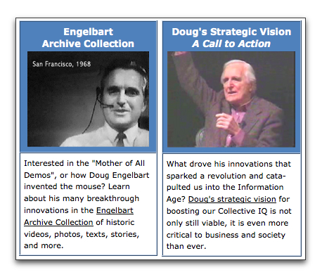 Doug Engelbart, RIP